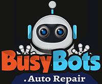 Busy Bots Logo