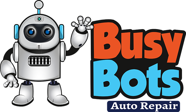 Busy Bots Transmission Repair