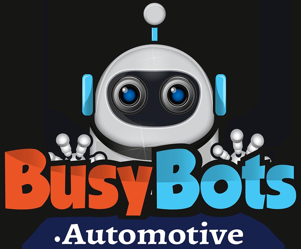 Busy Bot Logo